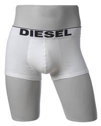 Hvide Diesel bokseshorts