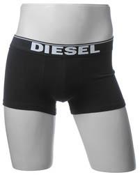 Sorte Diesel bokseshorts