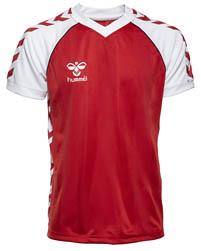 Hummel landsholdstrøje 1984