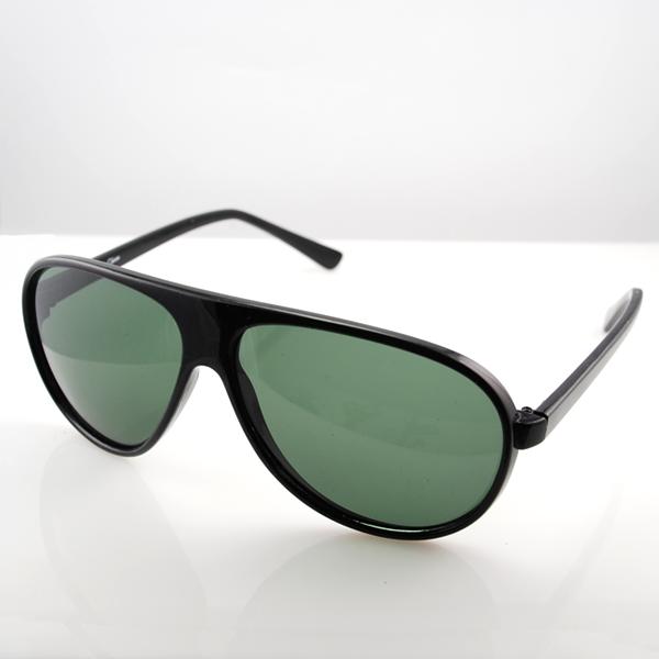 de4f7a652b4b Smarte sorte retro solbriller