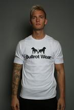 Bullrot Wear hoody og t shirt