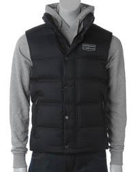peak vest
