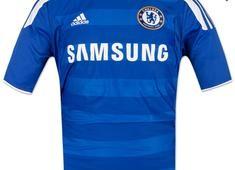 Chelsea FC trøje hjemme