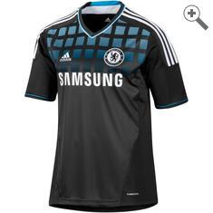 Chelsea FC trøje ude