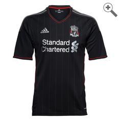 Liverpool FC fodboldtrøje ude