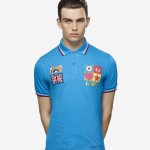 Fred Perry Peter blake polo